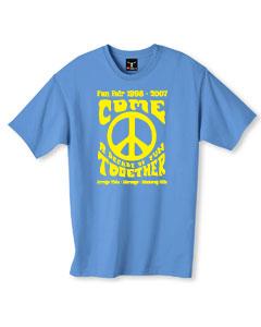 Fun Fair T-shirt design
